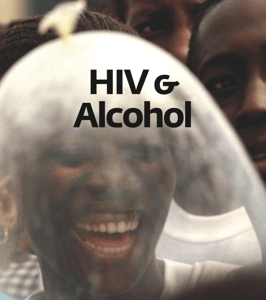 HIV & Alcohol
