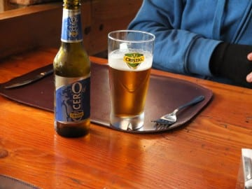 Alcohol free in South America #LifeSetFree