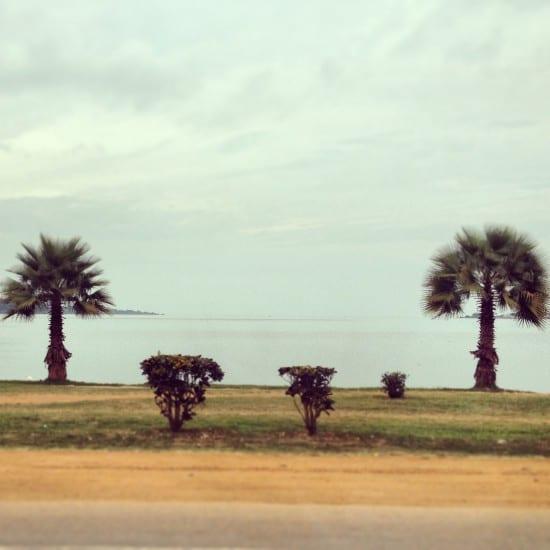 Lake Victoria, vast beauty