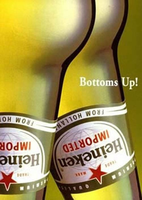 De-humanized, sexualized - that's what Big Alcohol thinks about women Example #2
