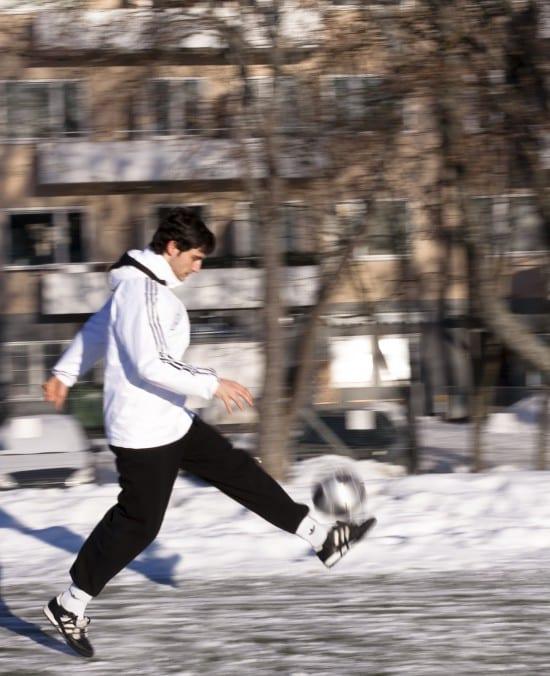 Stockholm, winter 2011 #HeartDriven