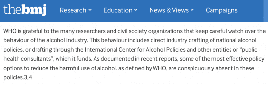Dr Margaret Chan Director-General World Health Organization