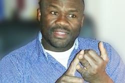 David Ekwueme