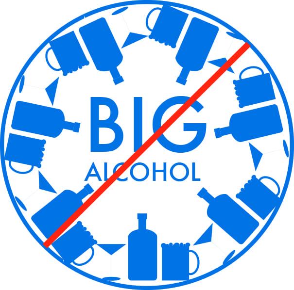 BigAlcohol
