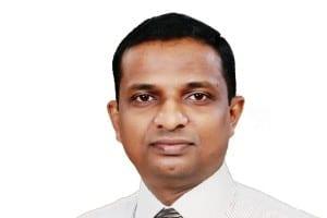 Mahesh Rajasuriya