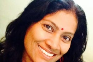 Vijaya Vangala