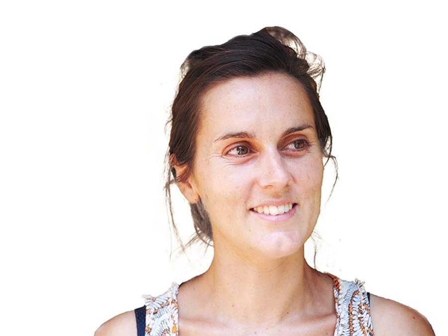 Tessa Laing
