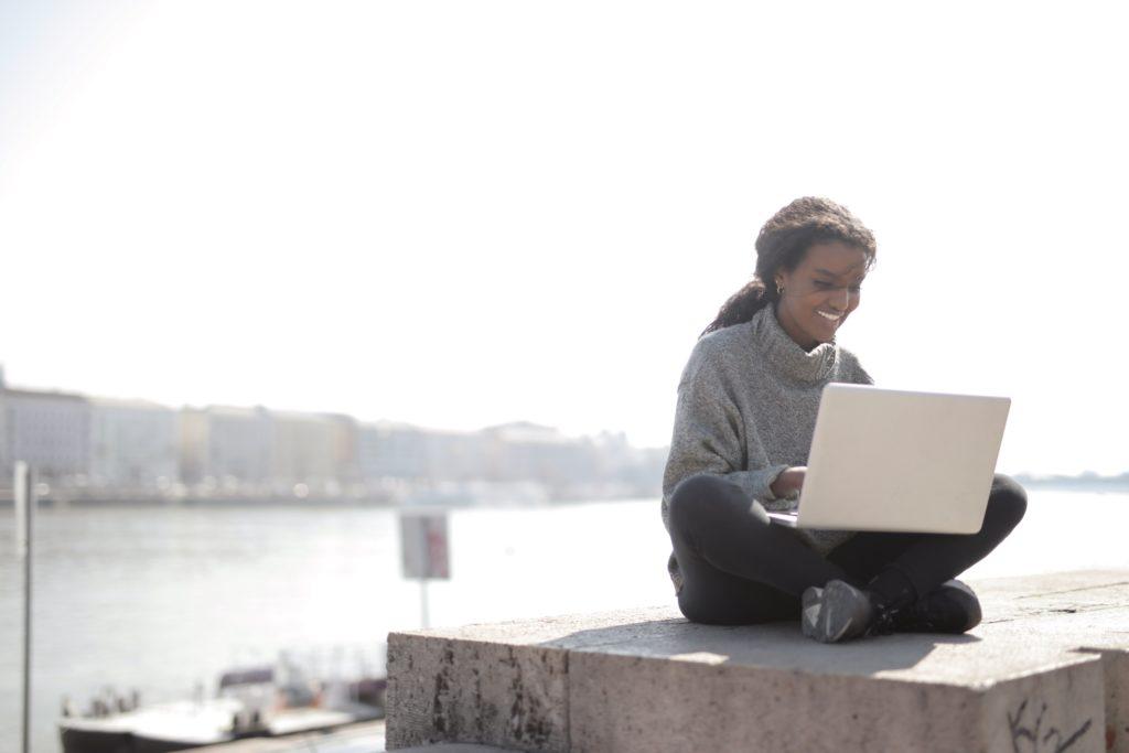online digital webinar virtual